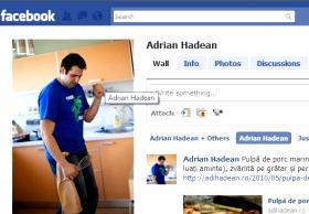 Adrian Hadean
