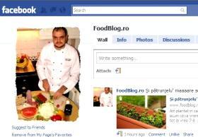 FoodBlog.ro