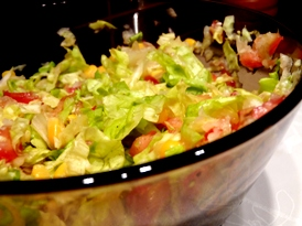 salata acra