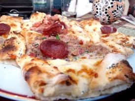 pizza ha ha
