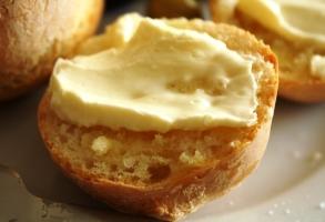 paine de casa - chifle