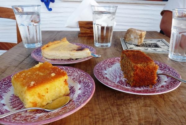 prajituri de casa in Lefkes