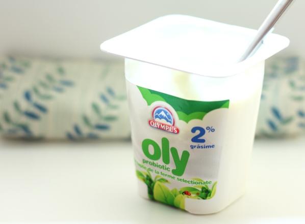 iaurt oly probiotic 2%