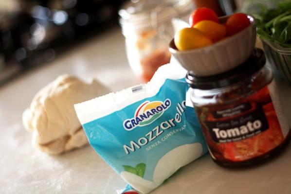 mozzarella Granarolo