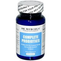 Mercola probiotics