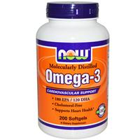 omega 3 no foods
